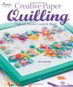 Creative Paper Quilling: Wall Art, Jewelry, Cards & More!