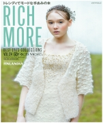 RICH MORE BEST EYES COLLECTIONS VOL.124