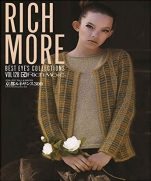 Knitting BOOK RICH MORE VOL.128 summer